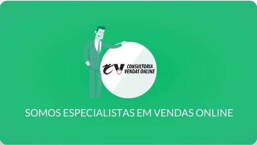 Consultoria Vendas Online Miniatura