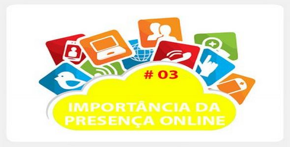 CVO - Qual A importancia da presenca online