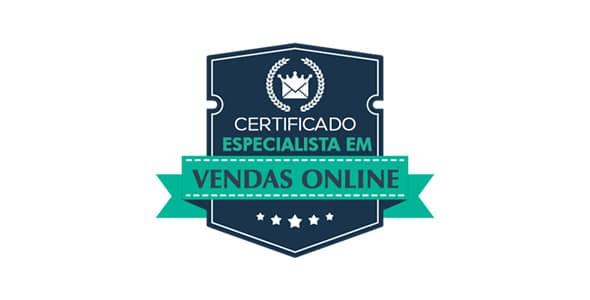 CVO - Especialista em Vendas Online