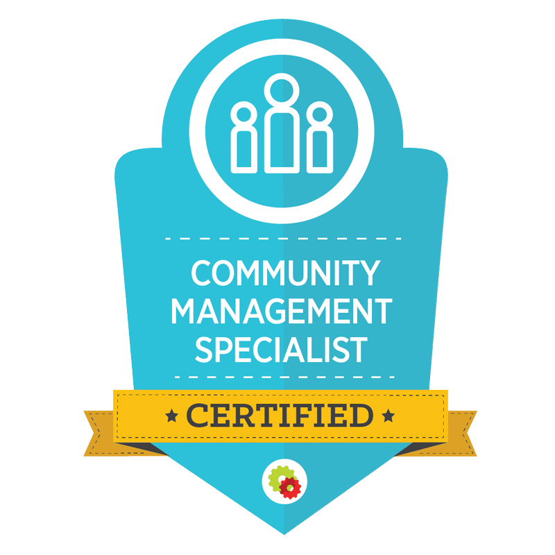 CVO - COMMUNITY MANAGEMENT SPECIALIST