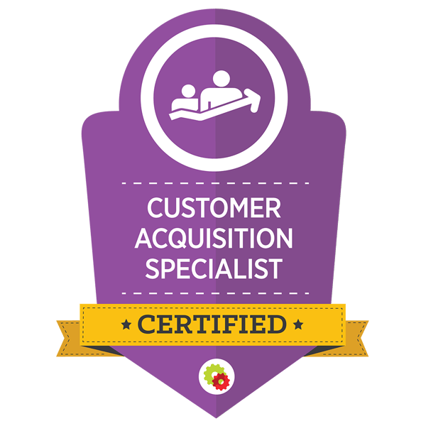 CVO - CUSTOMER ACQUISITION SPECIALIST
