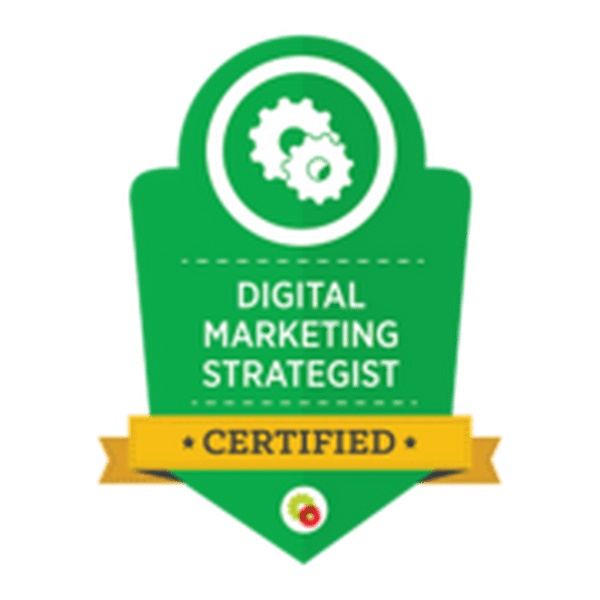 CVO - DIGITAL MARKETING STRATEGIST_