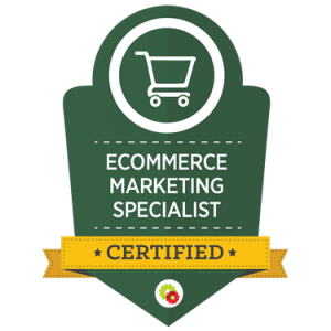 CVO - ECOMMERCE MARKETING SPECIALIST