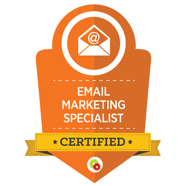 CVO - EMAIL MARKETING SPECIALIST