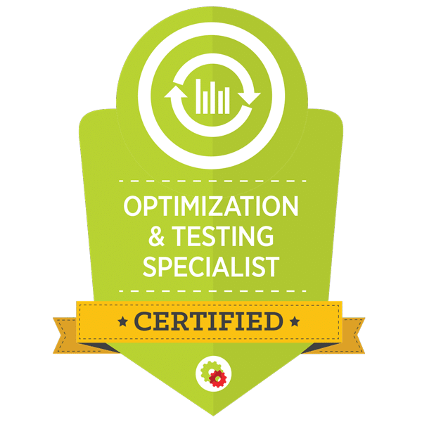 CVO - OPTIMIZATION AND TESTING SPECIALISTA