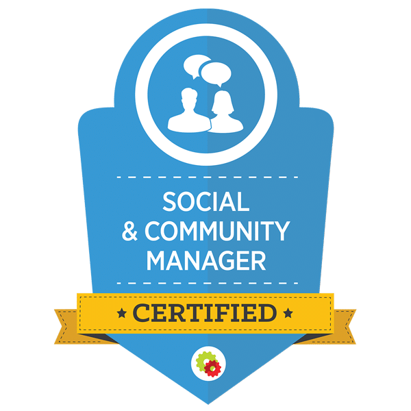 CVO - SOCIAL AND COMMUNITY MANAGER