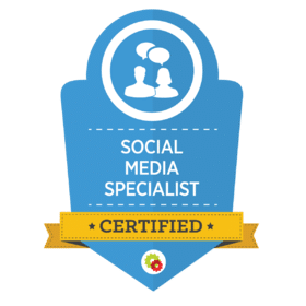 CVO - SOCIAL MEDIA SPECIALIST